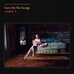 Carry On The Grudge Out Now