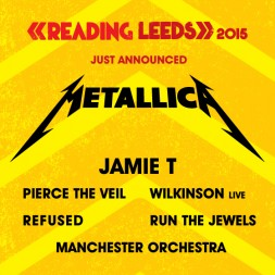 Reading and Leeds Festival