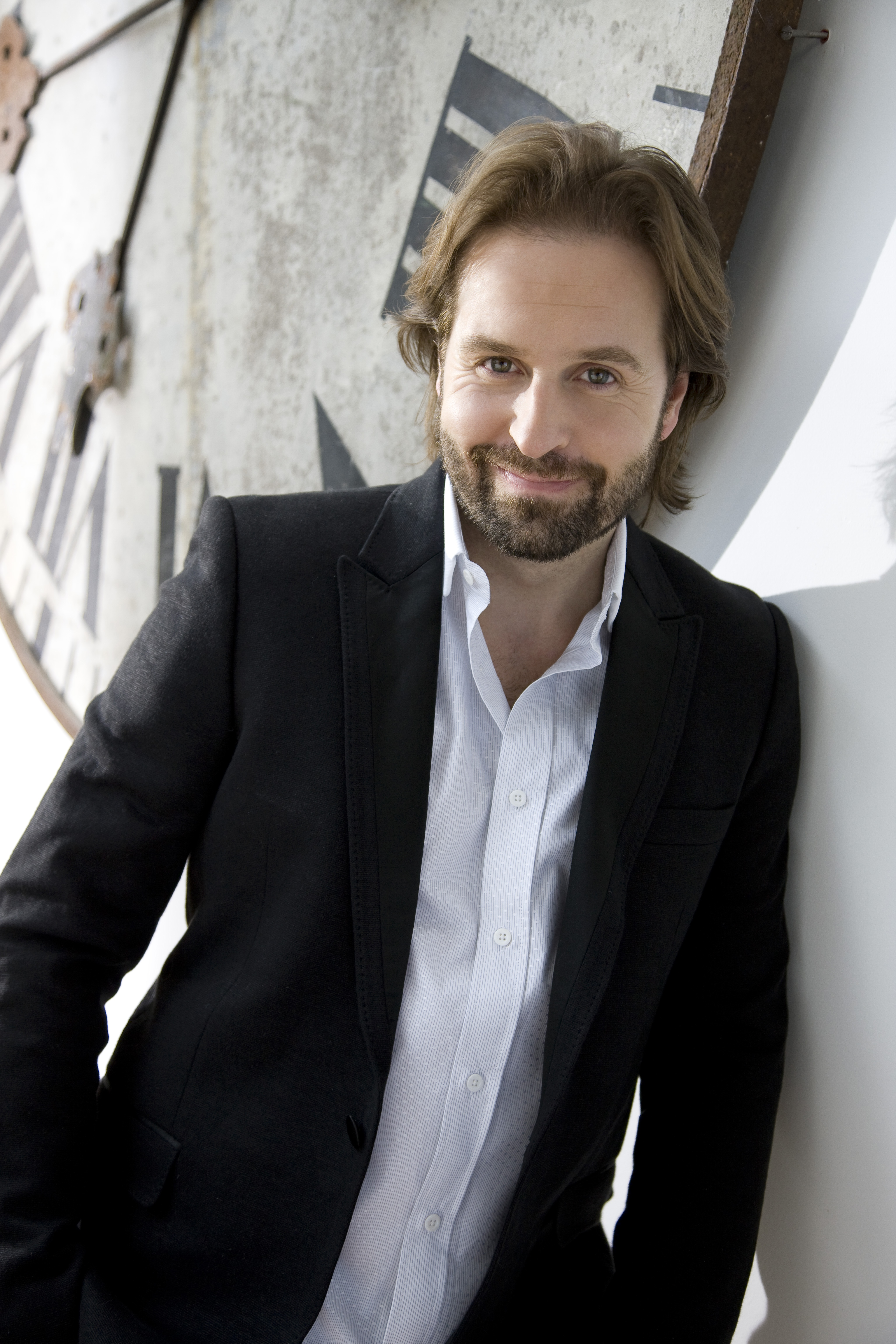Gallery | Alfie Boe Official Website