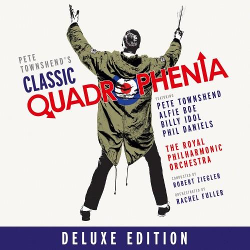 Classic Quadrophenia (CD & DVD)