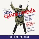 Classic Quad CD + DVD