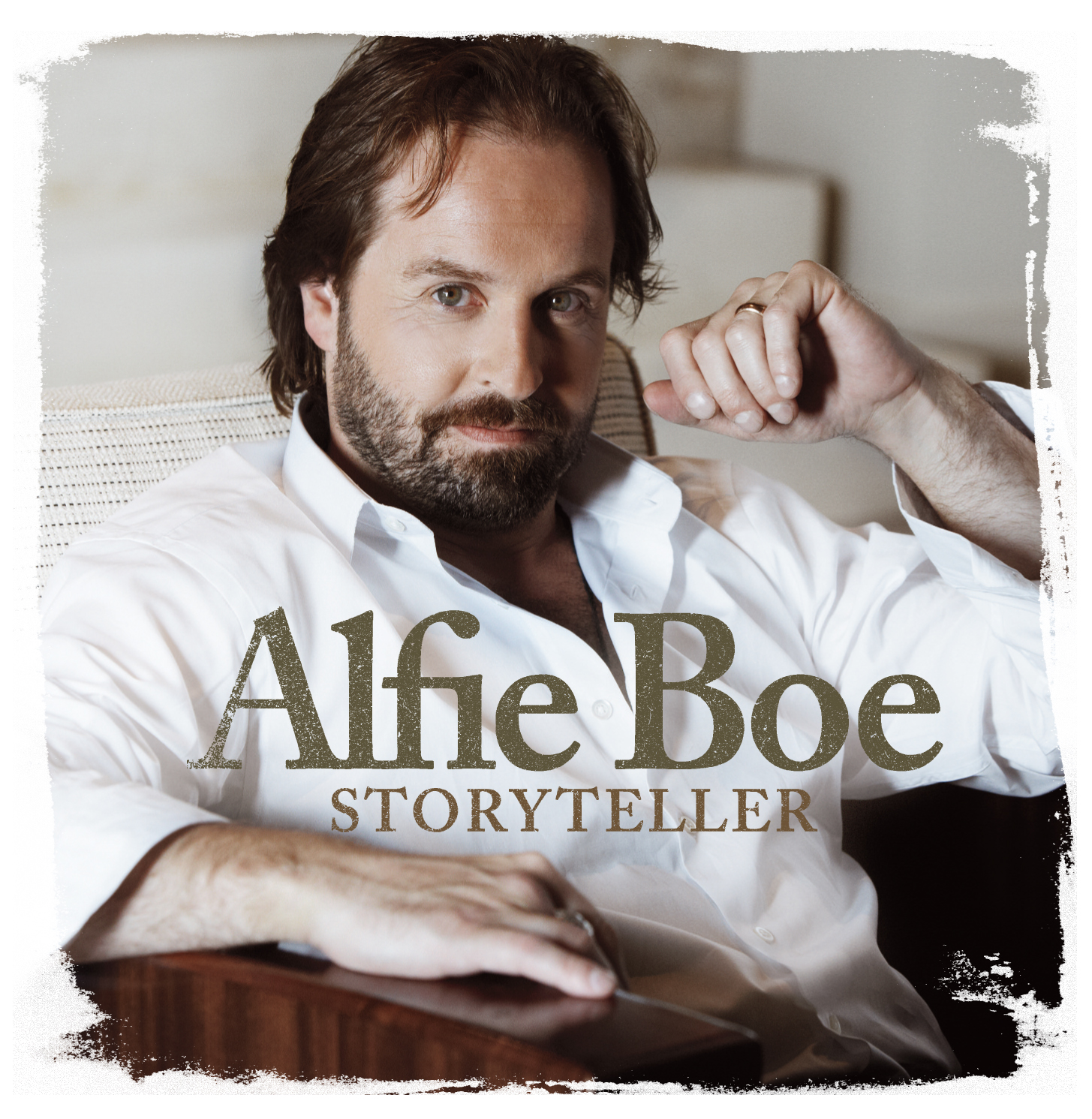 Storyteller Alfie Boe Official Website