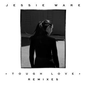 Jessie_ToughLove_remixes