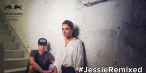 Jessie-x-Harry