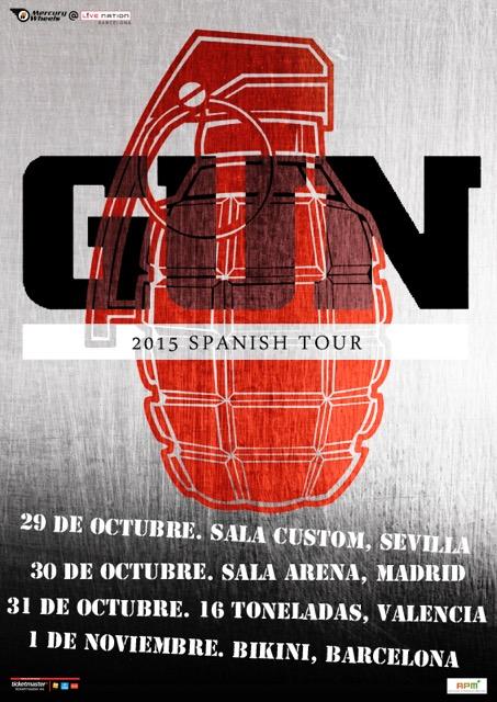 Spain POSTER_GUN_baja