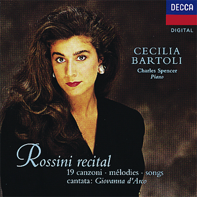 Rossini Recital