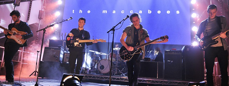 LIVE: The Maccabees Farewell Dates