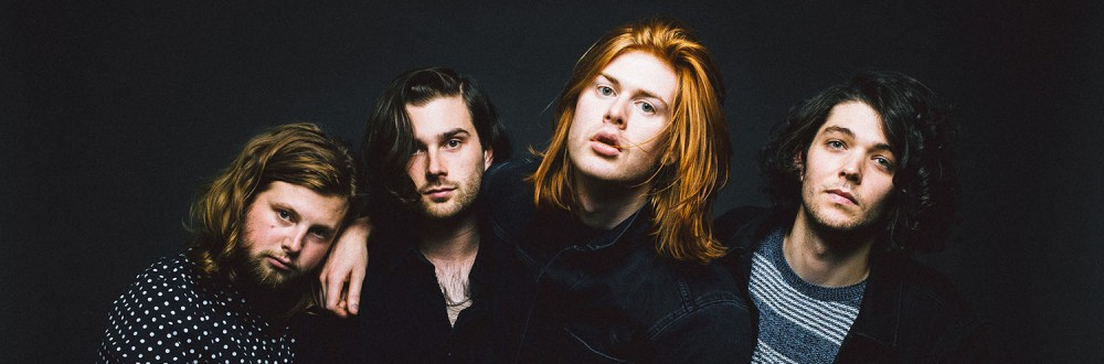 WATCH: The Amazons – 'Little Something'
