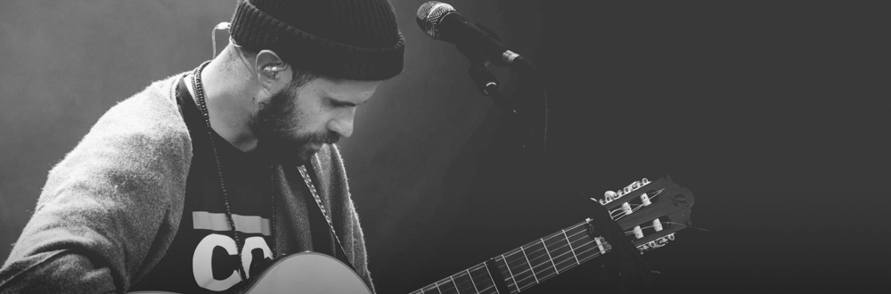 LISTEN: Nick Mulvey Unplugged