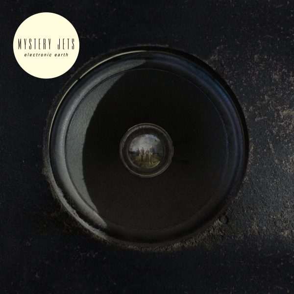 Mystery Jets - Remix EP