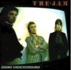 Going Underground / Dreams Of Children - released 10/03/1980