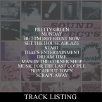 Click to view the tracklisting for SOUND AFFECTS