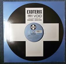 Exoterix - Void