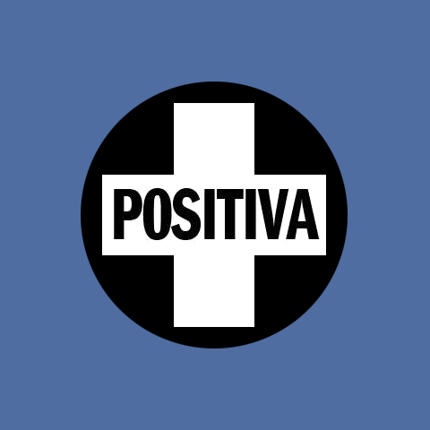 About / Positiva Records