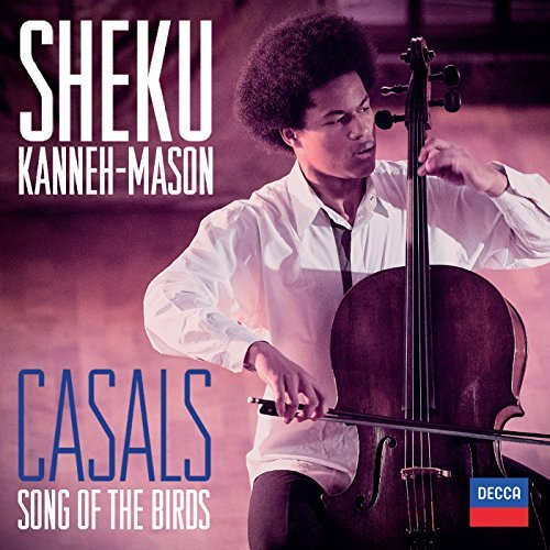 Casals: Song of the Birds