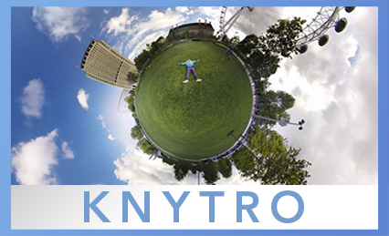 KNYTRO WEBSITE