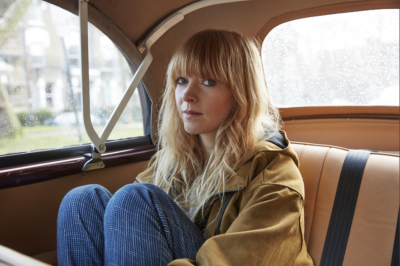 Lucy Rose – New Album And Documentary