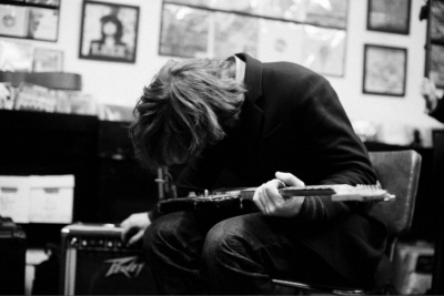 Thurston Moore New Album on its Way
