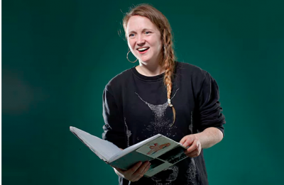 Don't Miss – Hollie McNish's wins Ted Hughes prize