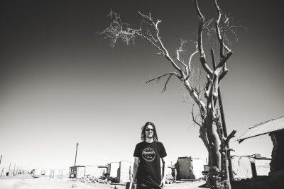 Steven Wilson releases 'Song of I'