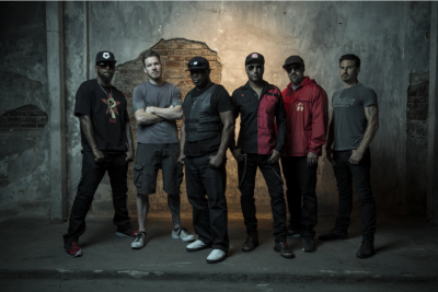 Prophets of Rage – Album out now