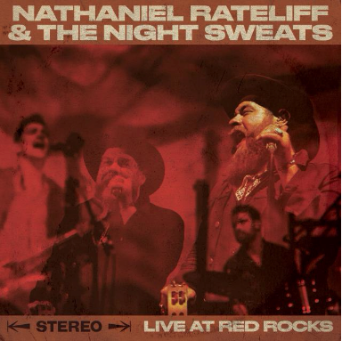 Nathaniel Rateliff – Live Announcement