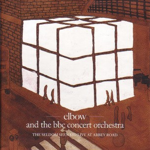discography - elbow