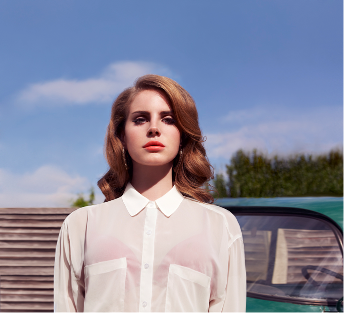lana del rey young and beautiful