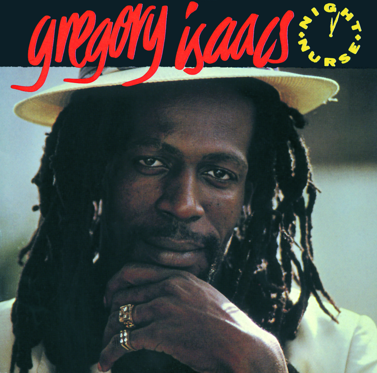 Gregory Isaacs - Claudette