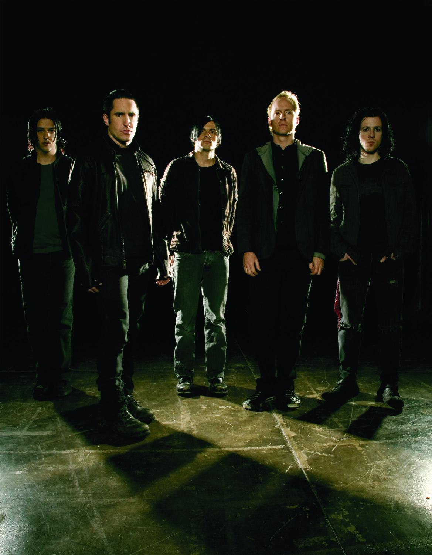 The Fragile Nine Inch Nails album Wikipedia - e-pic.info