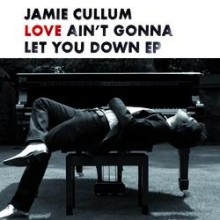 Love Ain't Gonna Let You Down EP