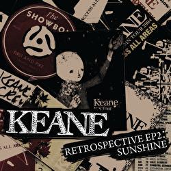 Keane - Retrospective EP2: Sunshine