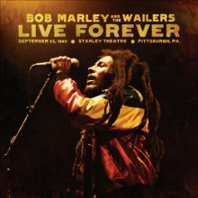 Live Forever: The Stanley Theatre, Pittsburgh, PA