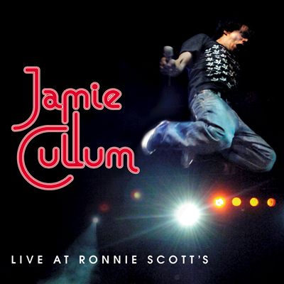 Jamie Cullum - Live At Ronnie Scott's