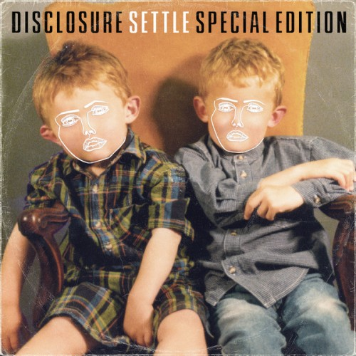 Disclosure - Settle: Special Edition