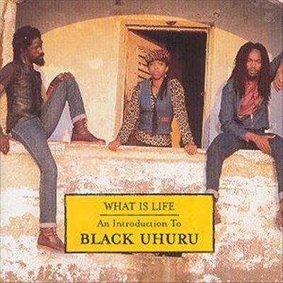 Black Uhuru Darkness