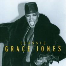 Classic Grace Jones