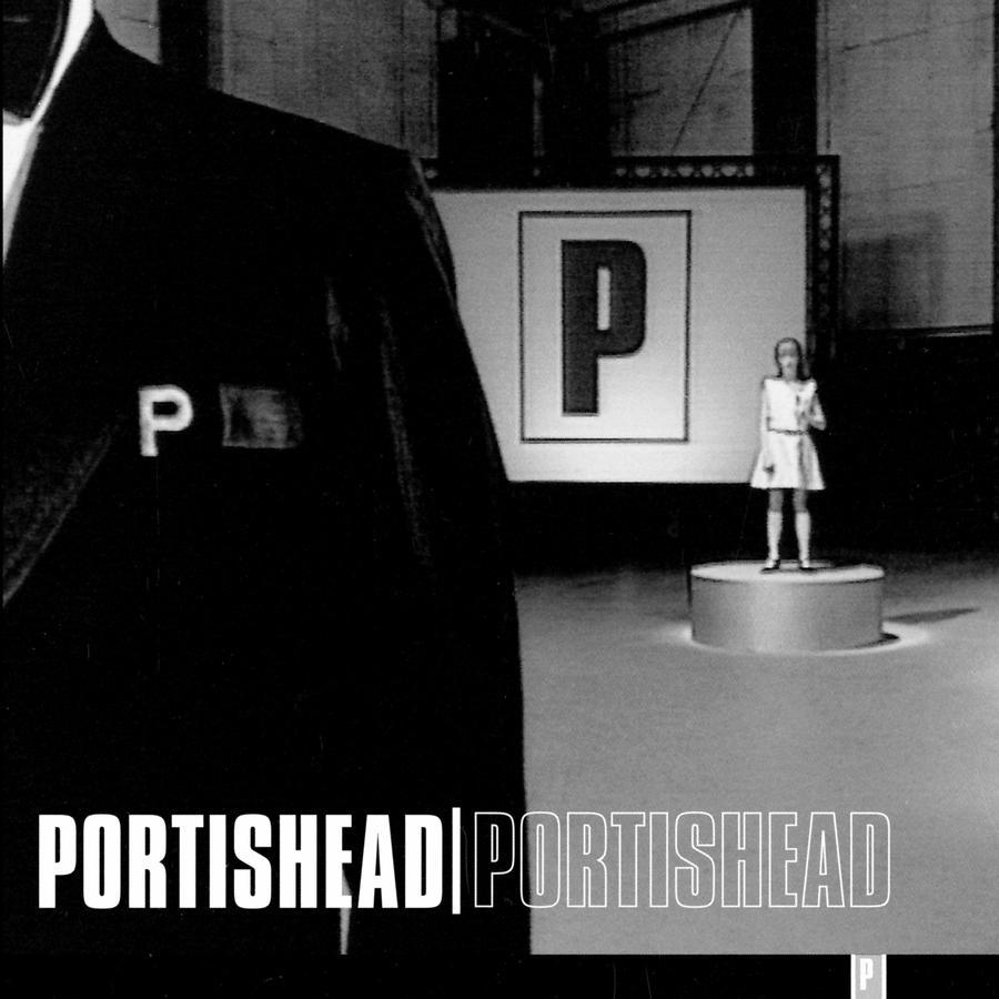 Image result for portishead portishead
