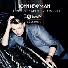 John Newman – Spotify Sessions