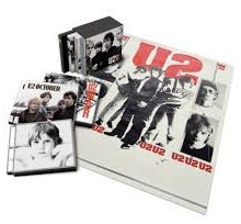 U2 1977-1984 Limited Edition Collector's Box Set