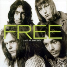 Free – Live At The BBC