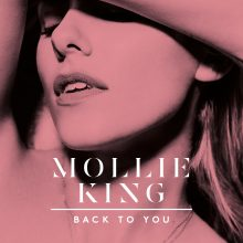 Back To You – Mollie King