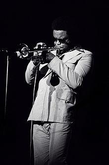 Freddie Hubbard