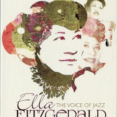 Ella Fitzgerald - The Voice of Jazz