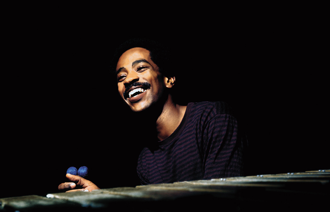 Image for Bobby Hutcherson