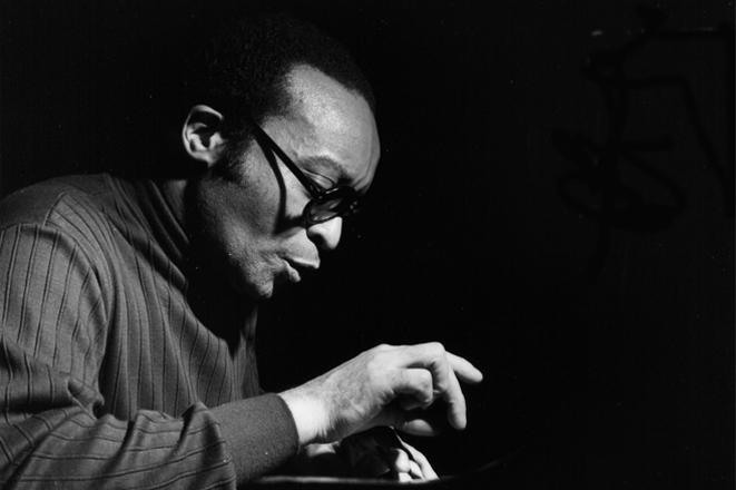 Image for Cecil Taylor