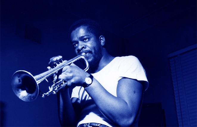 Image for Donald Byrd