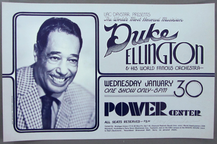 Duke Ellington / Coleman Hawkins - The Duke Meets Coleman Hawkins