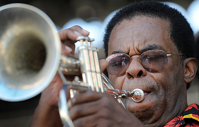Image for Freddie Hubbard