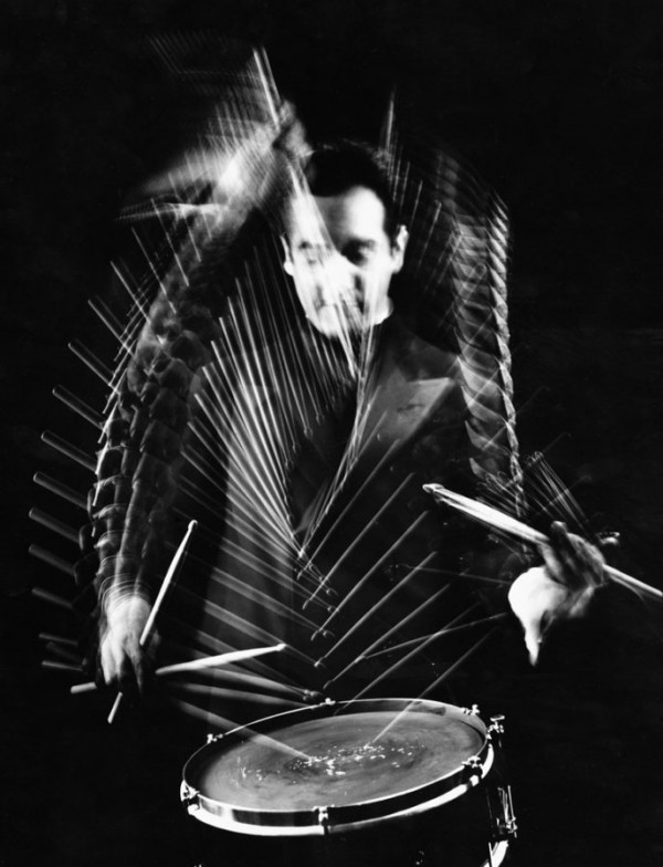 Gene Krupa And His Orchestra Featuring Anita O'Day - 1938 - 1941